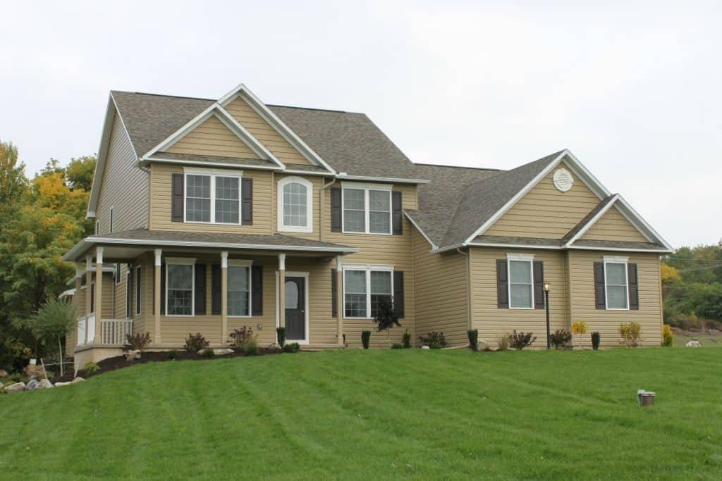 Martin Custom Homes - Clairmont (2)